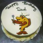 Cook Birthday Cake