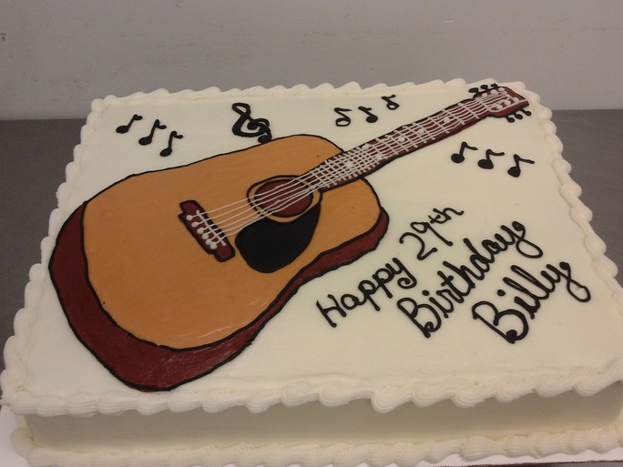 Good Birthday Cakes San Antonio