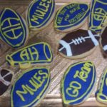 Alamo Heights Cookies