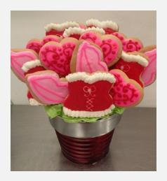 San Antonio - Cakes, Cookies, Cupcakes