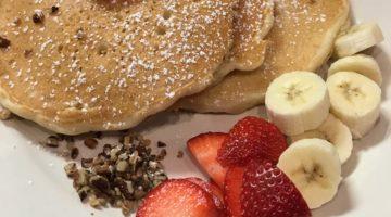 Pecan Pancake